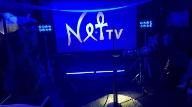 NAT TV Livestream Stage