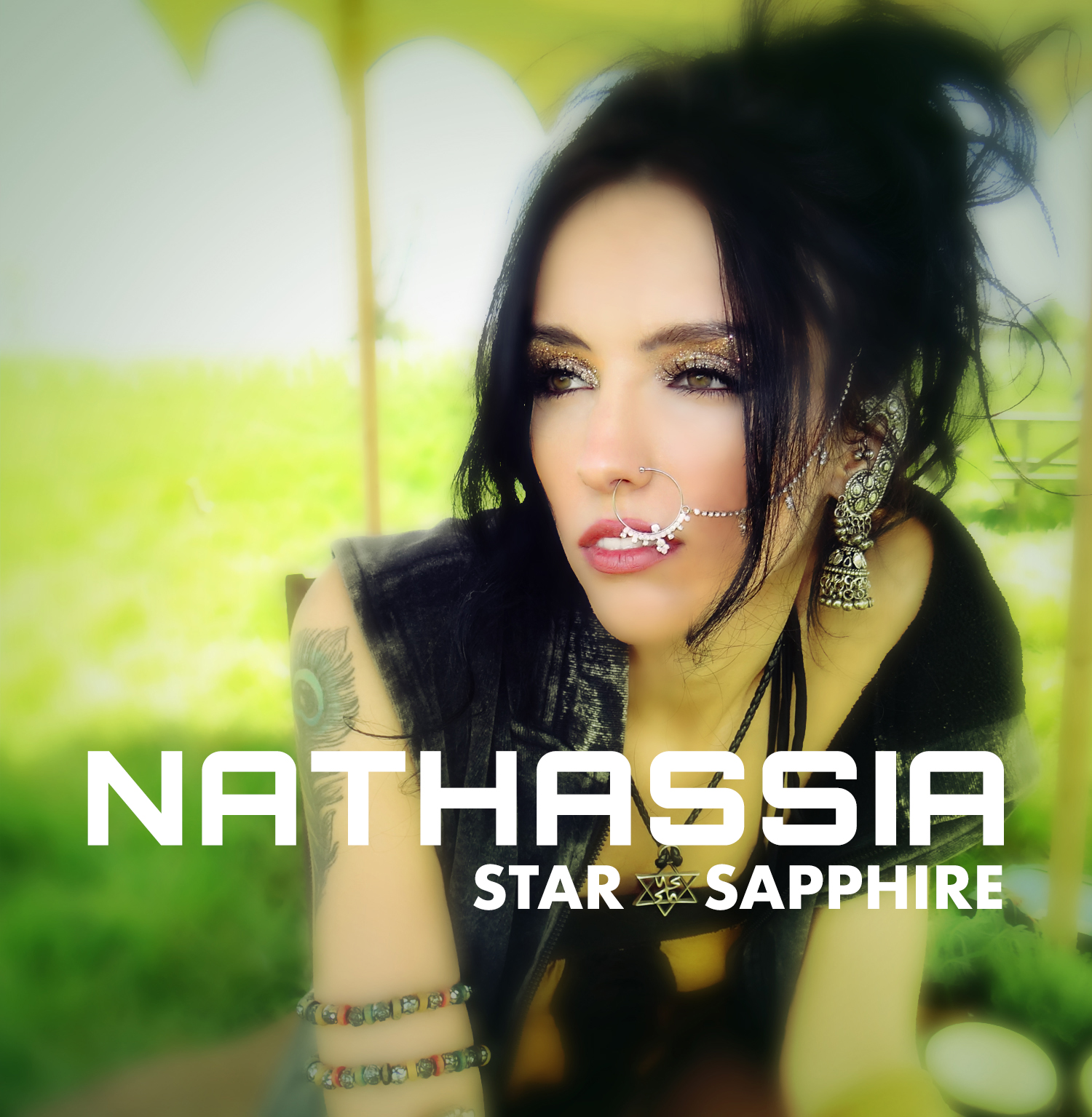 Star Sapphire - Single Artwork